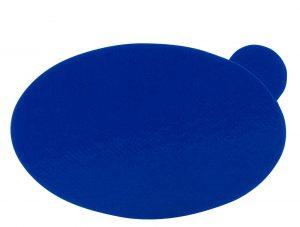 Großer ovaler Blasenstopper
